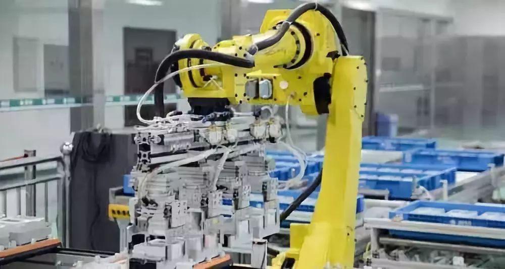 工业机器人应用实操课程