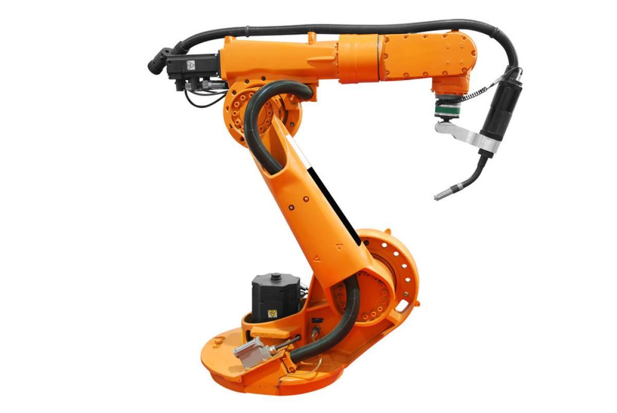 工业机器人应用实操与集成设计