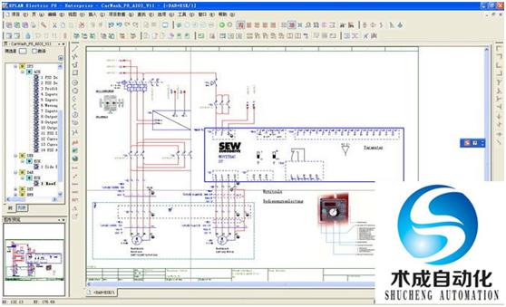 Eplan电气设计班